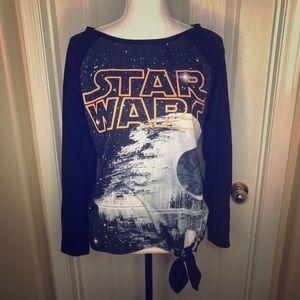 Disney Parks Star Wars Long Sleeve